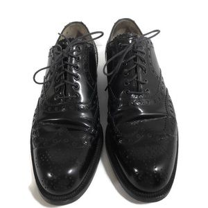 Cole Haan Air Trafton Oxford Black Size 8